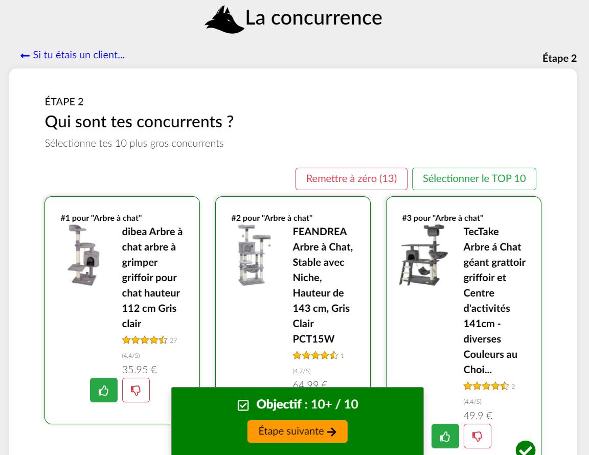 Intellifox-La-concurrence