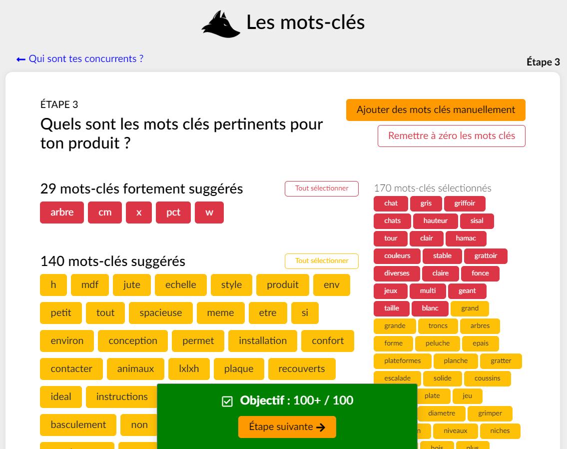 Intellifox-les-mots-cles