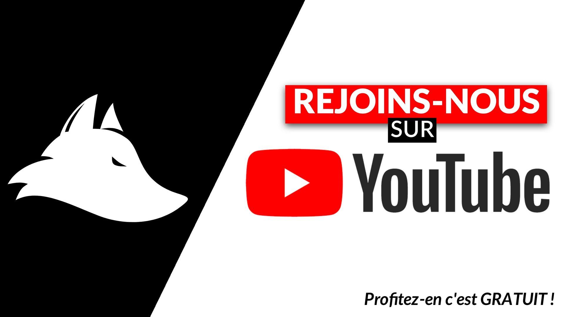 Intellifox YouTube