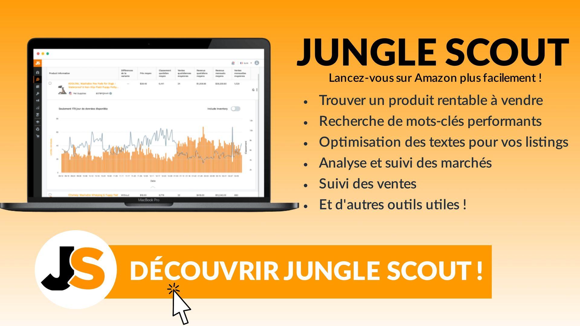 Jungle scout Intellifox