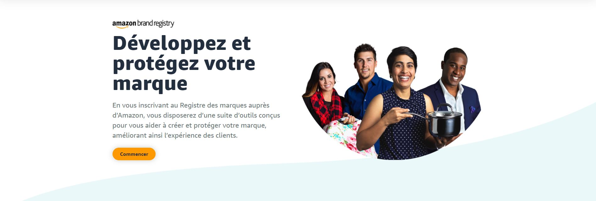 Intellifox mini-formation - Amazon Brand Registry - reussir sur amazon fba