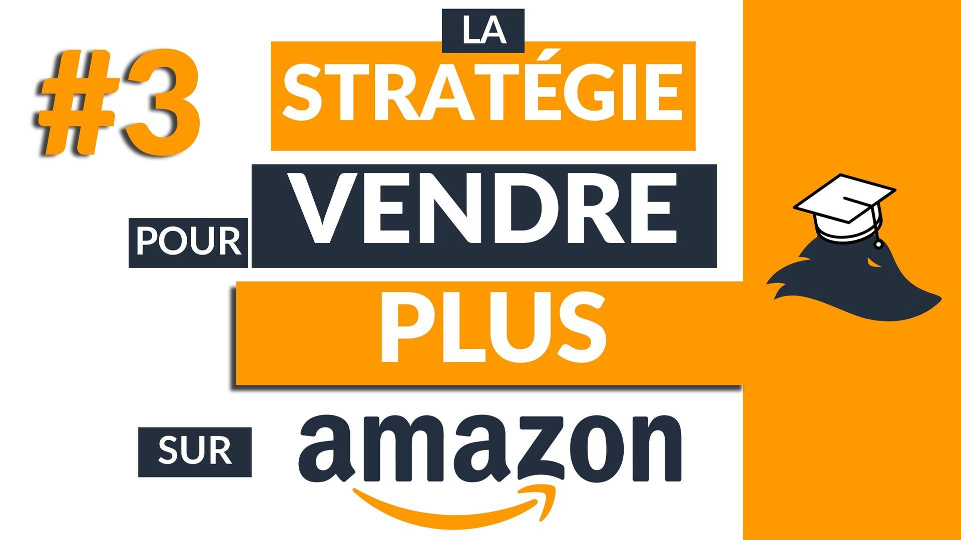Mini-formation Intellifox - La stratégie pour VENDRE PLUS sur Amazon