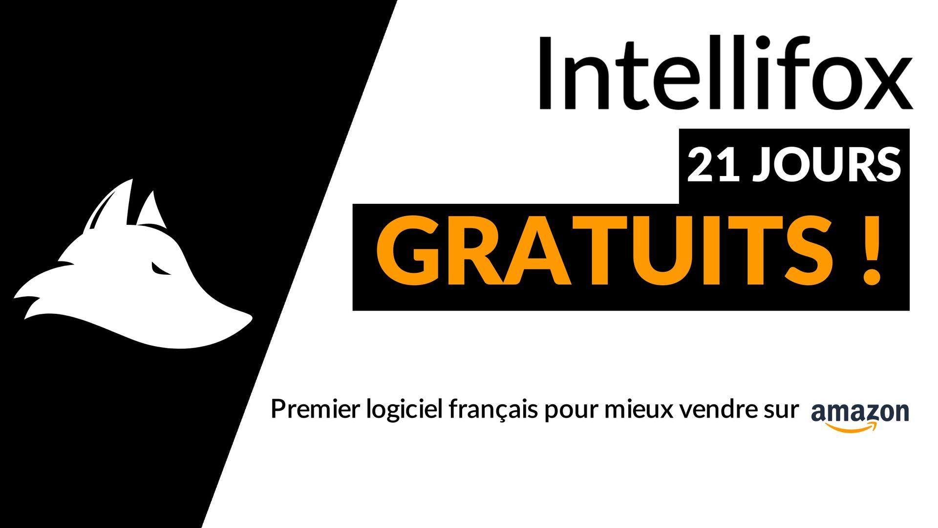 Intellifox - 21 jours gratuits