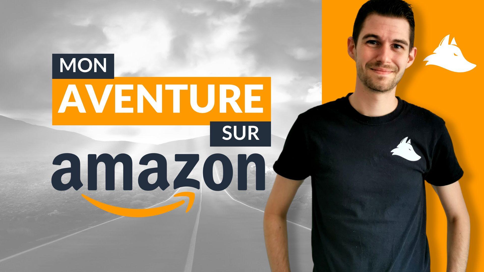 Pourquoi je me suis lancé dans l'aventure Amazon FBA ?